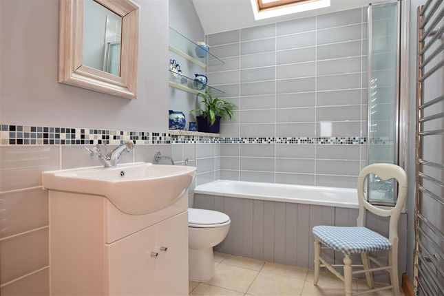 Bathroom of The Village, Alciston, Eastbourne, East Sussex BN26