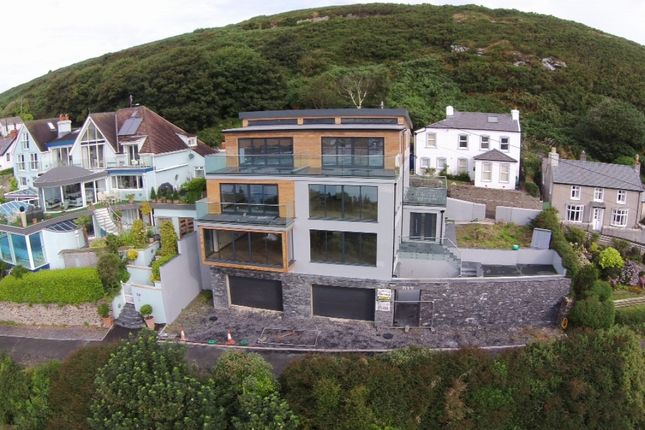 Thumbnail Detached house for sale in Tower Road, Port Erin, Isle Of Man