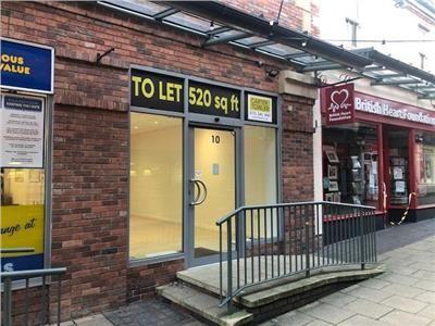 Thumbnail Retail premises to let in Unit 10, The Arcade, Ripon