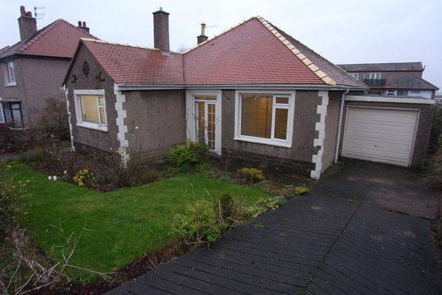 Thumbnail Bungalow to rent in Wilson Grove, Heysham, Morecambe