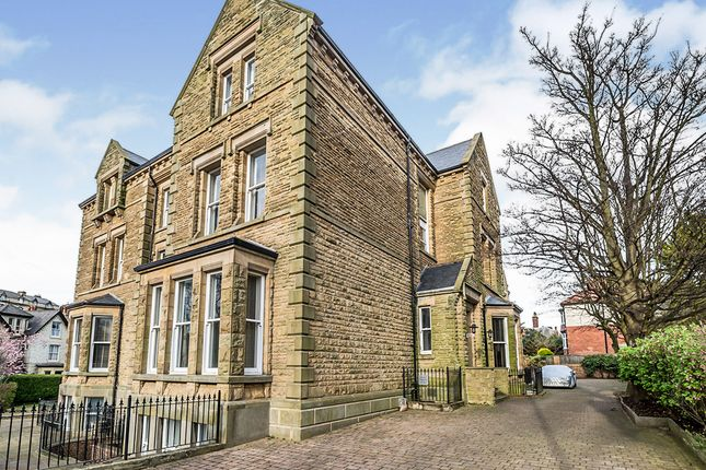 Thumbnail Flat for sale in Westbourne Grove, Scarborough, North Yorkshire