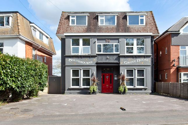 Thumbnail Detached house for sale in Southbourne Road, Southbourne, Bournemouth