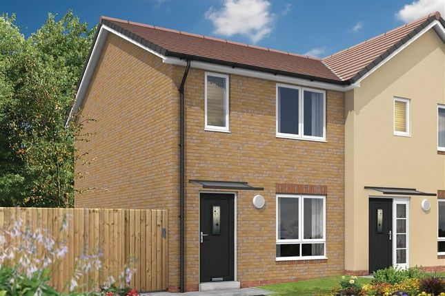 2 bed town house for sale in Ash Acre Meadows, Latchford, Warrington, Cheshire