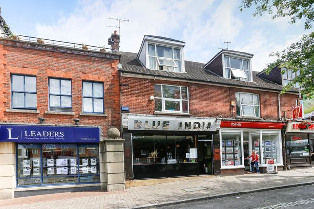 Thumbnail Retail premises for sale in High Street, Crawley