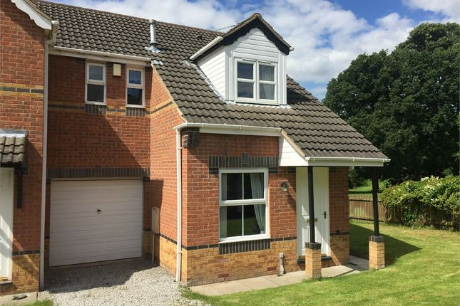 3 bed semi-detached house to rent in St Marks Close, Worksop, Nottinghamshire S81