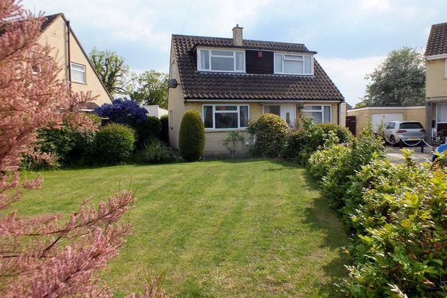Thumbnail Property for sale in Cleveland Gardens, Trowbridge, Wiltshire