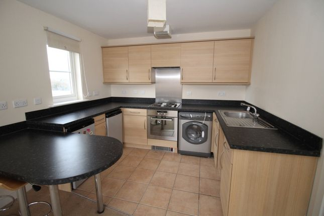 Thumbnail Flat for sale in Pennyroyal Road, Stockton-On-Tees, Cleveland