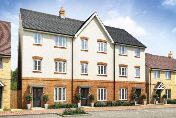 Thumbnail Property to rent in Finn Farm Road, Kingsnorth, Ashford
