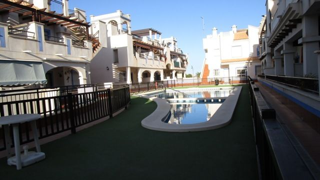 2 bed apartment for sale in Calle Mandolina, Torre-Pacheco, Murcia, Spain
