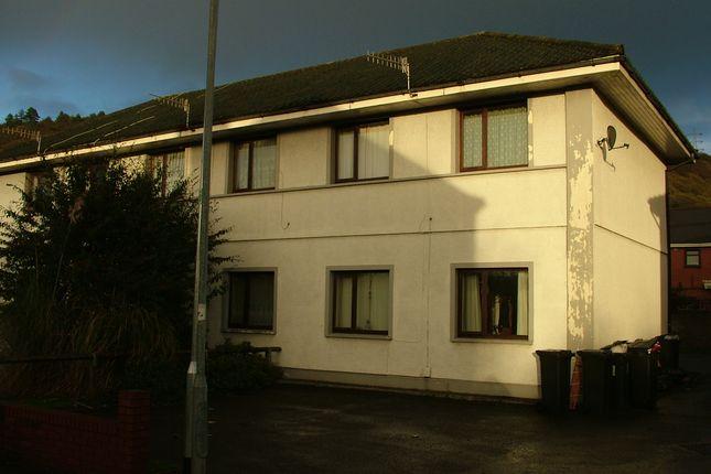 Thumbnail Flat to rent in Swan House, Baglan