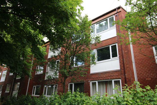 Thumbnail Flat for sale in Whitburn, Barnes Road, Skelmersdale, Lancashire