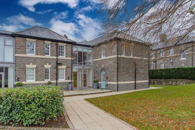 Flat for sale in Hensol Castle Park, Hensol, Pontyclun