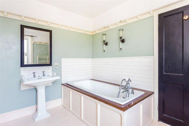 Bathroom of The Hyde, Purton, Wiltshire SN5