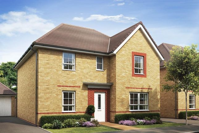 """5 bed detached house for sale in """"Lamberton"""" at Wintour Drive, Lydney GL15"""