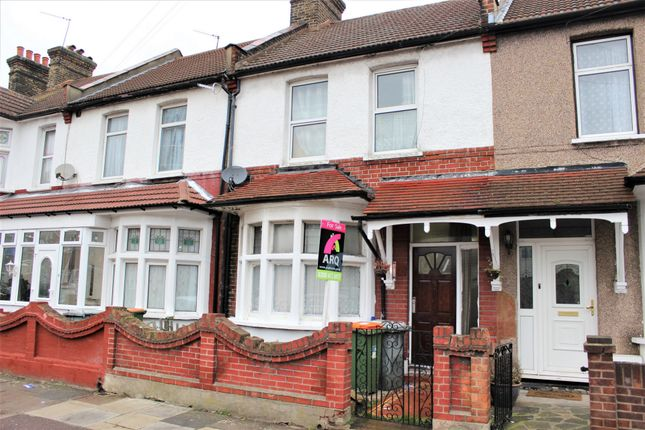 Thumbnail Terraced house for sale in Melford Road, East Ham