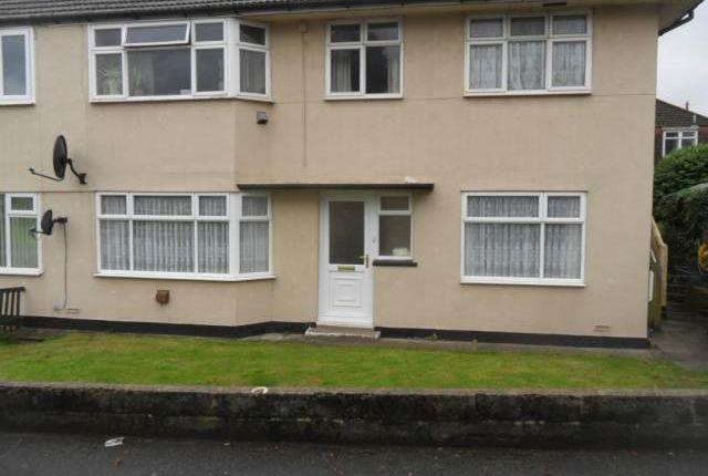 Thumbnail Property to rent in Ruperra Close, Bassaleg, Newport