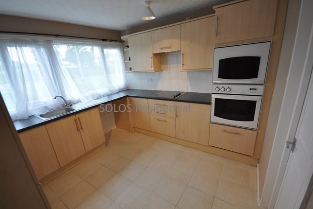 Thumbnail Flat to rent in Matthews Court, Stapleford, Nottingham