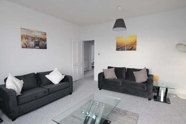 Thumbnail Flat to rent in Redland Road, Redland, Bristol