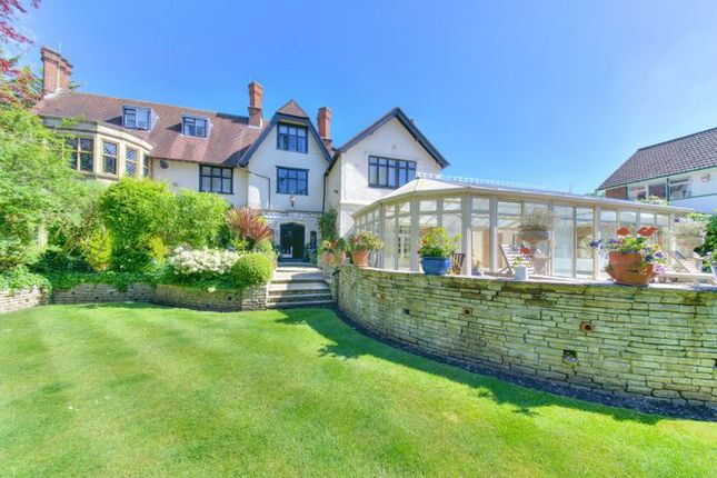 Thumbnail Detached house for sale in Ravenswood Court, Kingston Hill, Kingston Upon Thames