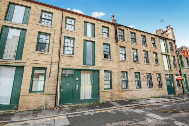 Thumbnail Studio for sale in Quebec Street, Bradford
