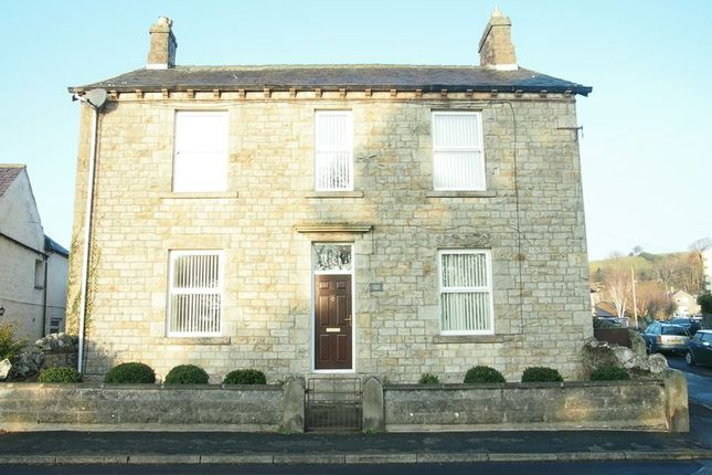 Thumbnail Detached house for sale in High Road, Halton, Lancaster