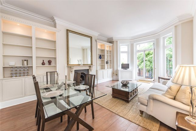 2 bed flat for sale in Elm Park Gardens, London