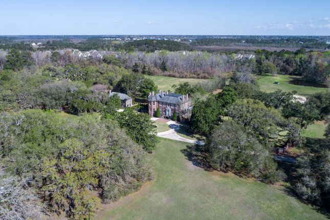 Thumbnail Detached house for sale in 1709 River Road, Johns Island, Charleston County, South Carolina, United States