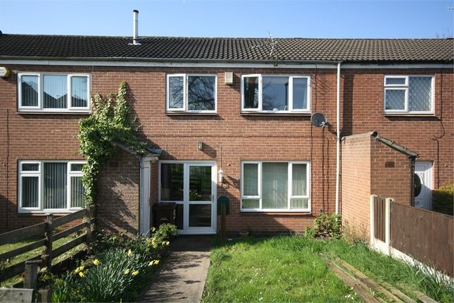 Thumbnail Terraced house to rent in Spruce Gardens, Bulwell, Nottingham