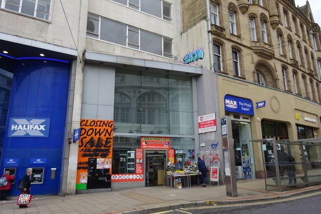 Thumbnail Office to let in High Street, Sheffield
