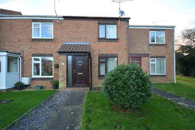 2 bedroom terraced house to rent in Daffodil Walk, Carlton Colville, Suffolk