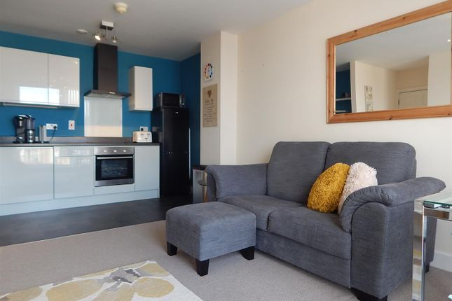 1 bedroom flat to rent in Briton Street, Southampton