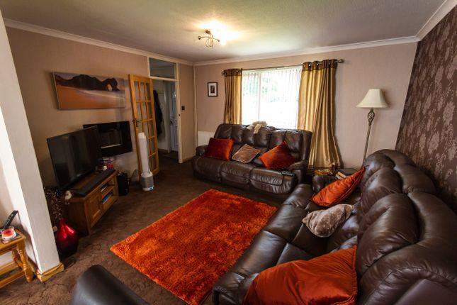 Thumbnail Semi-detached house for sale in Newton Road, Bath