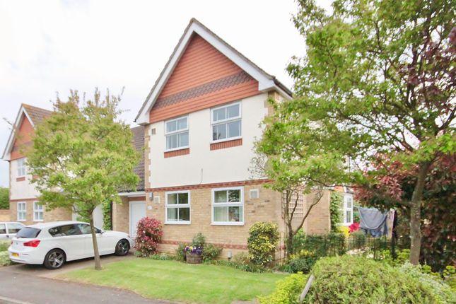 Thumbnail Flat for sale in Bourlon Wood, Abingdon