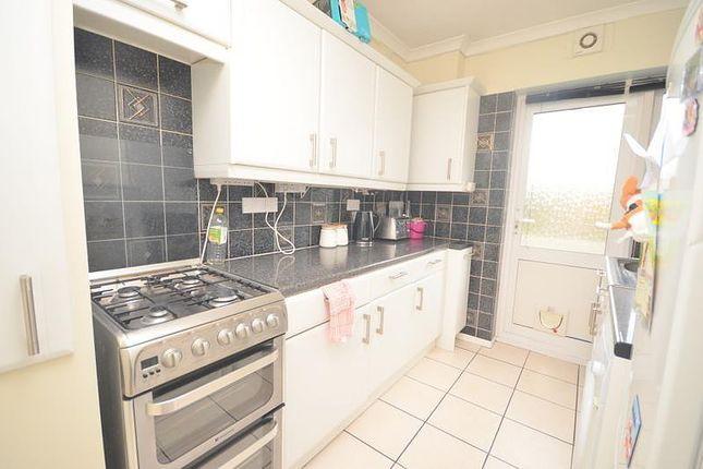 Kitchen of Matlock Gardens, Hornchurch RM12