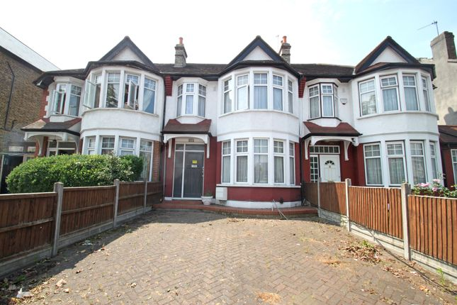 Thumbnail Terraced house to rent in Bounds Green Road, Bounds Green