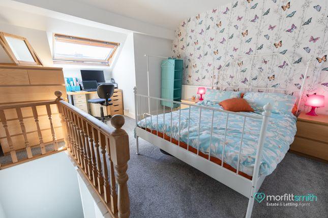 Bedroom 2 of Warwick Street, Crookes, - Viewing Essential S10