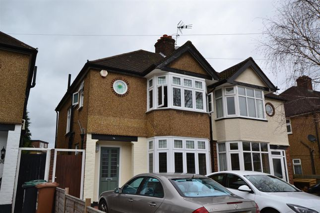 3 bed semi-detached house to rent in Winton Drive, Croxley Green, Rickmansworth WD3