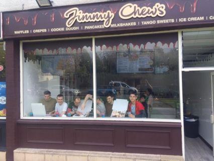 Restaurant/cafe to let in Maggie Woods Loan, Falkirk