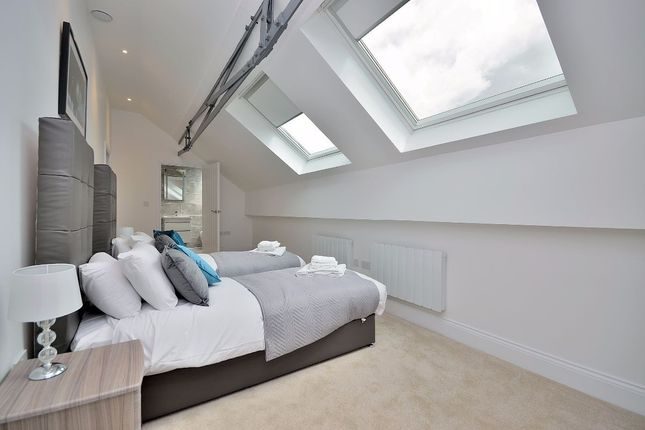 Thumbnail Flat to rent in Apt 7, Manchester