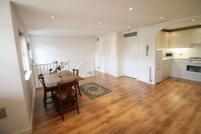Thumbnail Maisonette to rent in Wharf Road, Hemel Hempstead