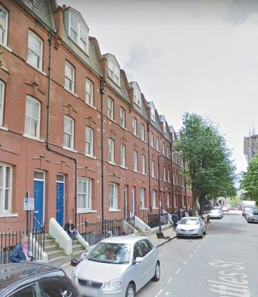 Thumbnail Town house for sale in Settles Street, London