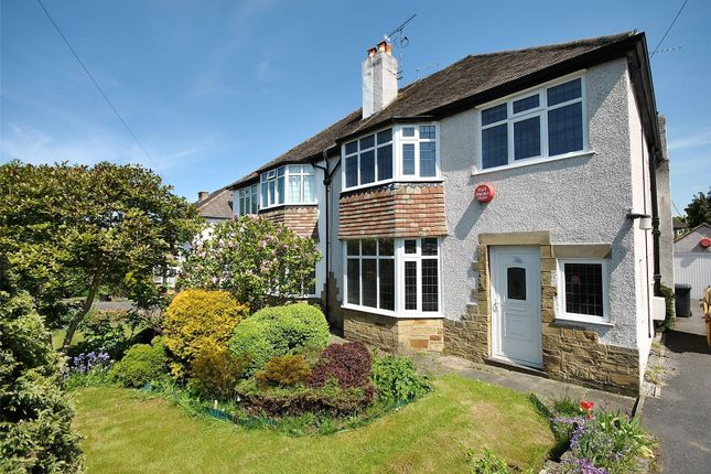 4 bed semi-detached house for sale in Otley Road, Adel, Leeds