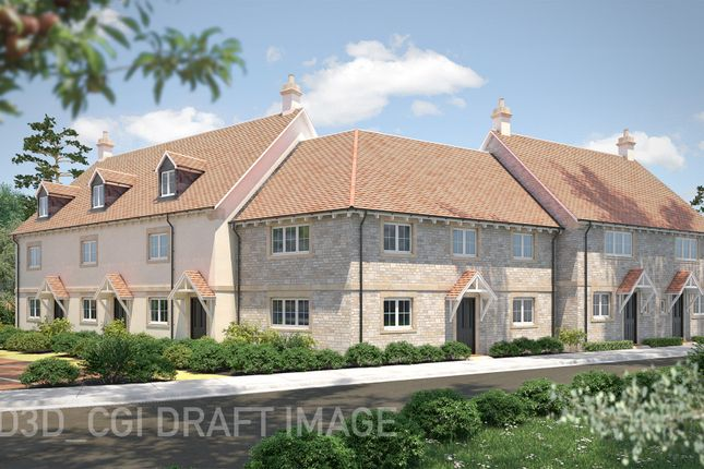Thumbnail Detached house for sale in Factory Hill, Bourton, Gillingham