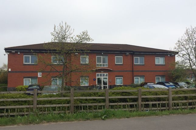 Thumbnail Office to let in The Point Business Park, Weaver Road, Lincoln