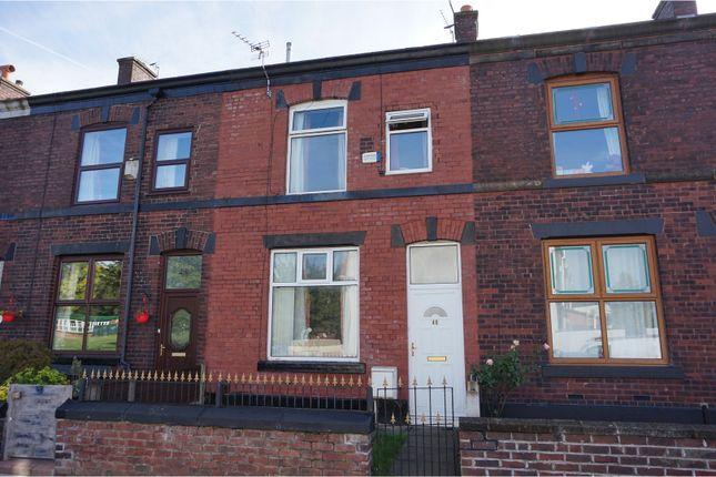 Thumbnail Terraced house for sale in Dawson Street, Bury