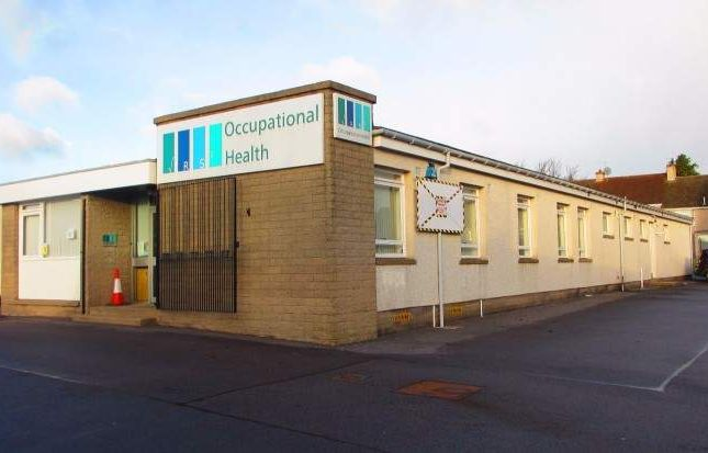 Thumbnail Office to let in Whitemyres Avenue, Aberdeen