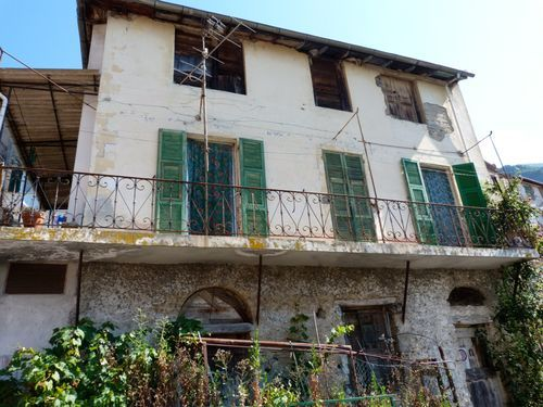 1 bed town house for sale in Rocchetta Nervina, Rocchetta Nervina, Imperia, Liguria, Italy