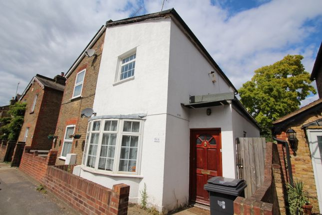 3 bed semi-detached house to rent in Kings Road, Kingston Upon Thames