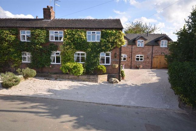 Semi-detached house for sale in Malthouse Lane, Barlaston, Stoke-On-Trent