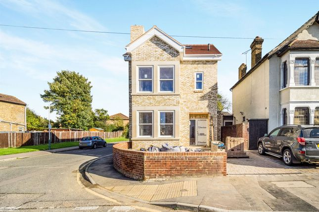 Thumbnail Detached house for sale in Clermont Place, Manor Road, Romford